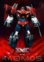 Planet X PX-C02 Kadmos Action Figure 1