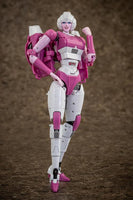 Ocular Max Perfection Series PS-04A Azalea Alternative Action Figure 2