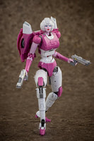 Ocular Max Perfection Series PS-04A Azalea Alternative Action Figure 1