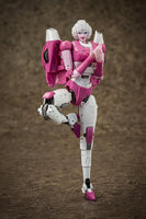 Ocular Max Perfection Series PS-04A Azalea Alternative Action Figure 3