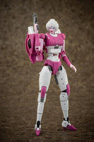 Ocular Max Perfection Series PS-04A Azalea Alternative Action Figure 4