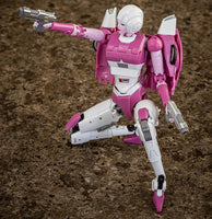 Ocular Max Perfection Series PS-04A Azalea Alternative Action Figure 5
