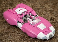 Ocular Max Perfection Series PS-04A Azalea Alternative Action Figure 6