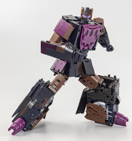 PS-16 Perfection Series Volatus (with bonus) Action Figure Mastermind Creations
