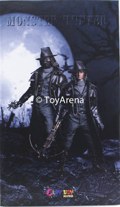 Play Toy 1/6 Scale Monster Hunter Action Hugh Jackman Van Helsing P013