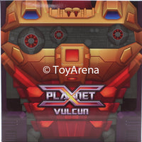 Planet X PX-06 Vulcun Action Figure