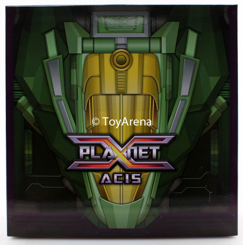 Planet X PX-09A Acis Action Figure