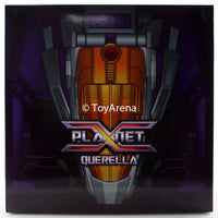 Planet X PX-13 Querella Action Figure