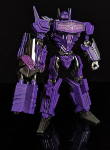 Planet X PX-22 Coeus Action Figure