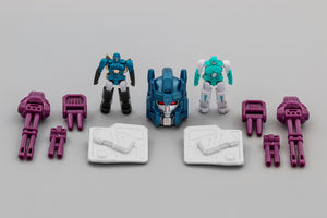 R-17CS Reformatted Continuum Add On Set for R-17 Carnifex Mastermind Creations