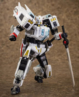 R-32R Reformatted Stray Action Figure Mastermind Creations 7