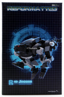 R-40 Reformatted Jaguar with Tyrantron Upgrade Kit Mastermind Creations MMC Action Figure
