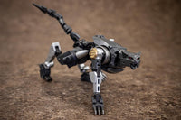 R-40 Reformatted Jaguar with Tyrantron Upgrade Kit Action Figure Mastermind Creations 4