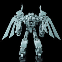 R-42 Reformatted D-Zef Action Figure Mastermind Creations 3