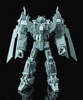 R-42 Reformatted D-Zef Action Figure Mastermind Creations 2