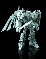 R-42 Reformatted D-Zef Action Figure Mastermind Creations 5