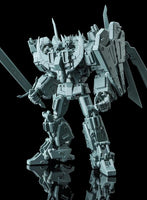 R-42 Reformatted D-Zef Action Figure Mastermind Creations 6