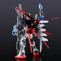 Gundam Seed 1/144 RG GAT-X105+AQM/E-YM1 Perfect Strike Model Kit Bandai Exclusive 4