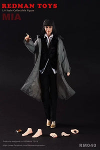 Redman Toys 1/6 Mia Sixth Scale Figure RM040