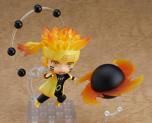 Nendoroid #1273 Naruto Uzumaki (Sage of the Six Paths Ver.) Naruto 1