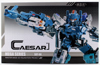 Master Made SDT-06 Caesar Action Figure