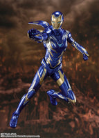 S.H. Figuarts Avengers: Endgame Rescue Action Figure 7