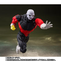 S.H. Figuarts Dragon Ball Super Jiren Action Figure (USA Ver.)