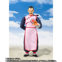 S.H. Figuarts Dragon Ball Tao Pai Pai Action Figure Japan Ver 2