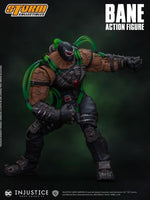 Storm Collectibles 1/12 DC Comics Injustice Gods Among Us Bane 6