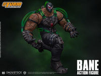Storm Collectibles 1/12 DC Comics Injustice Gods Among Us Bane 7