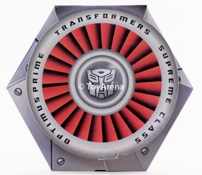 Transformers DOTM Supreme Class Jetwing Optimus Prime ( COIN ONLY )