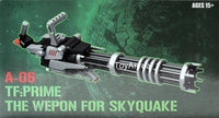 SXS A-06 Weapon Set for SkyQuake