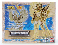 Saint Seiya Cloth Myth EX Phoenix Ikki V4 God Cloth Original Color Edition Action Figure