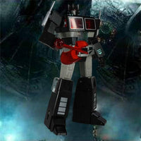 Transform Element TE-01B OP Prime Leader Black Ver Action Figure 3