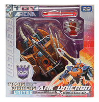 Transformers United UN-29 Ark Unicron