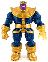 SDCC 2014 Marvel Universe The Infinity Gauntlet Set Exclusive Thanos Loose Figure Only
