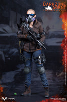 Virtual Toys (VTS) 1/6 VM-019 The Darkzone Agent Tracy (Standard) Action Figure