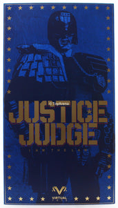 Virtual Toys (VTS) 1/6 VM-023 Justice Judge Dreed Stallone Figure