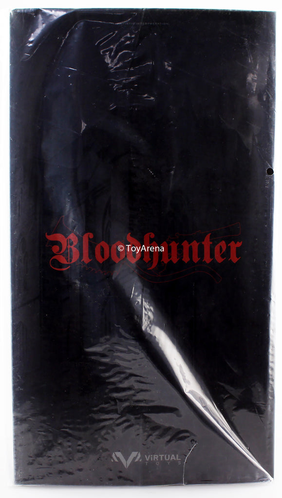 Virtual Toys (VTS) 1/6 VM-024 Blood Hunter (Bloodborne The Hunter) Figure