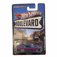 Hot Wheels Boulevard '64 Ford Falcon Sprint Underdogs 1/64 Scale Die-Cast