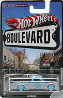Hot Wheels Boulevard '63 Studebaker Legends 1/64 Scale Die-Cast