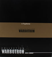 Warbotron WB03-E Laser Cannon Action Figure