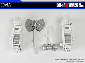 DNA Design DK-14K Upgrade kit for WFC-K20