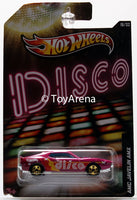Hot Wheels Disco AMC Javelin AMX Diecast Vehicle 19/32 Pink