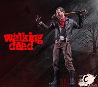 ZC Toys 1/6 Walking Dead Negan Sixth Scale Figure