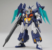 Gundam 1/144 HGBD:R #27 Build Divers Re: Rise AGE-TRYMAG Gundam TRY AGE Magnum Model Kit