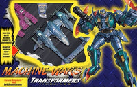 Botcon 2013 Transformers Exclusive Machine Wars Termination Box Set