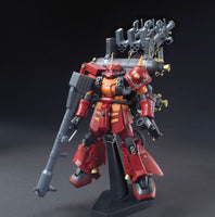 Gundam 1/144 HG Thunderbolt MS-06R Zaku II High Mobility Type (Psycho Zaku) OVA Ver. Model Kit