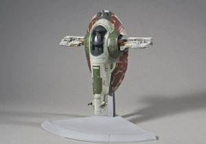 Bandai Star Wars 1/144 Slave I Model Kit
