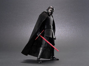 Bandai Star Wars: The Rise of Skywalker 1/12 Kylo Ren Model Kit